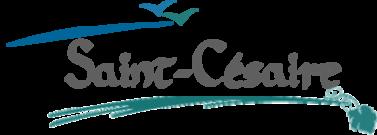 Site officiel de la Mairie de Saint-Césaire, en Charente Maritime...